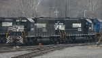 NS SD38s